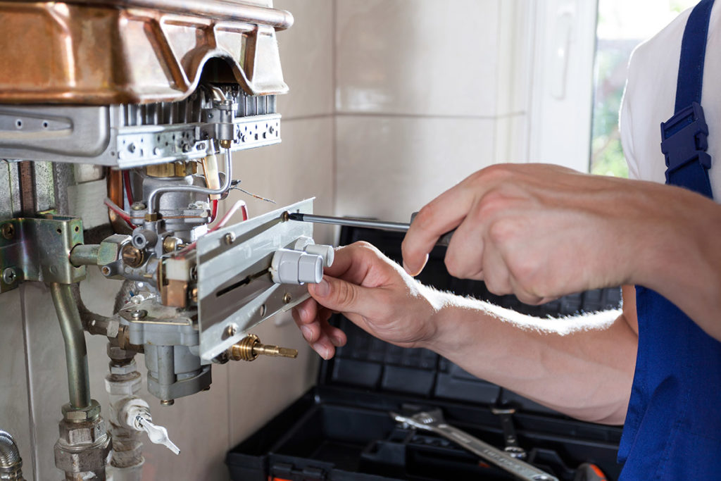 Boiler Servicing Surrey