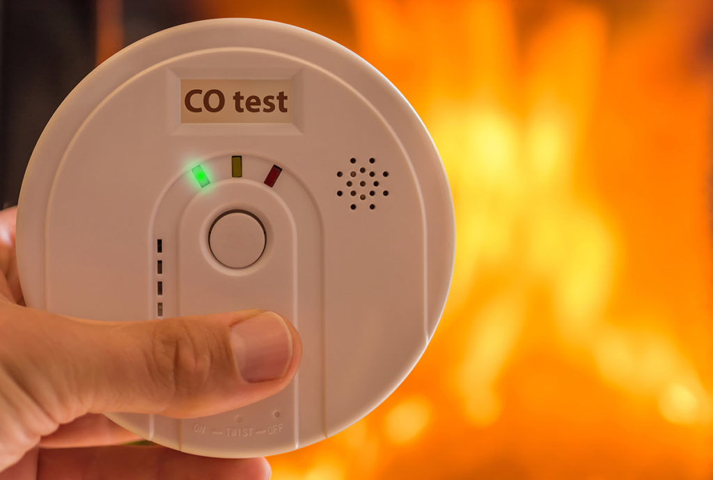 Landlords Gas Safety Checks