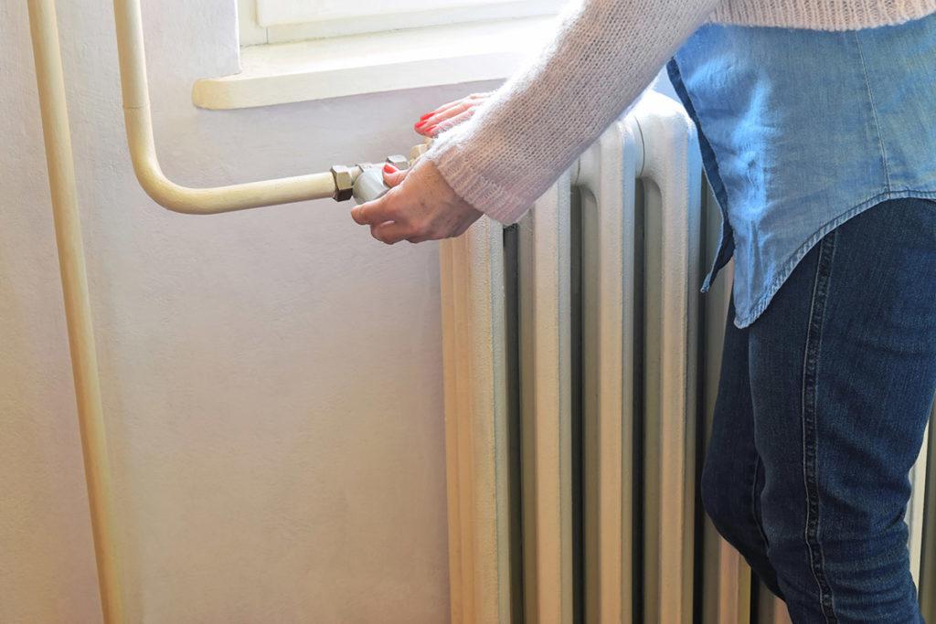 Heating System Upgrade Surrey Image